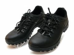 Wojas 2376-91 buty trekkingowe  czarne