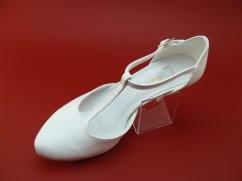 Tessa 355 N białe