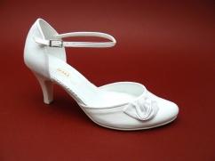 Tessa 356 białe