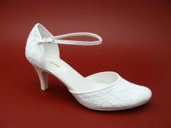 Tessa 334 białe