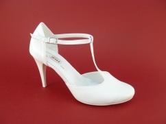 Tessa 355 W białe