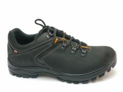 Wojas 2376-91 półbuty trekkingowe  czarne